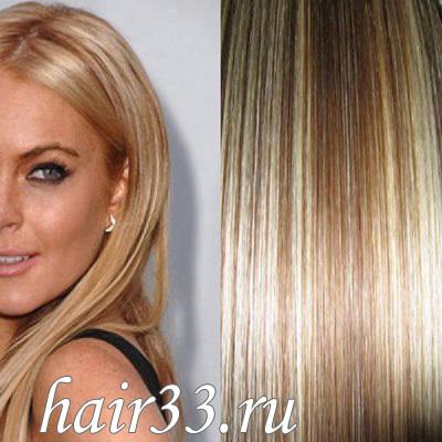 Мелированные волосы фото на темно русые волосы - 600d